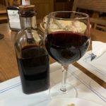 巡礼のワイン