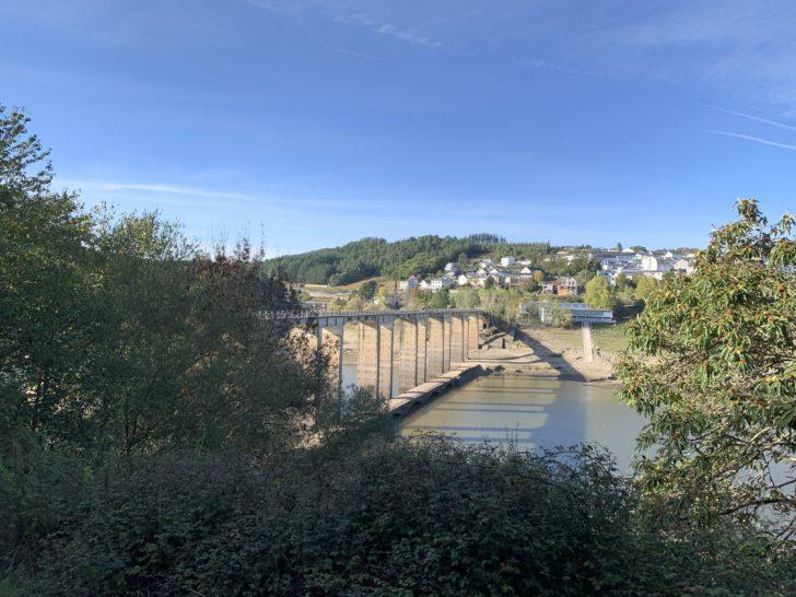 ポルトマリンの橋